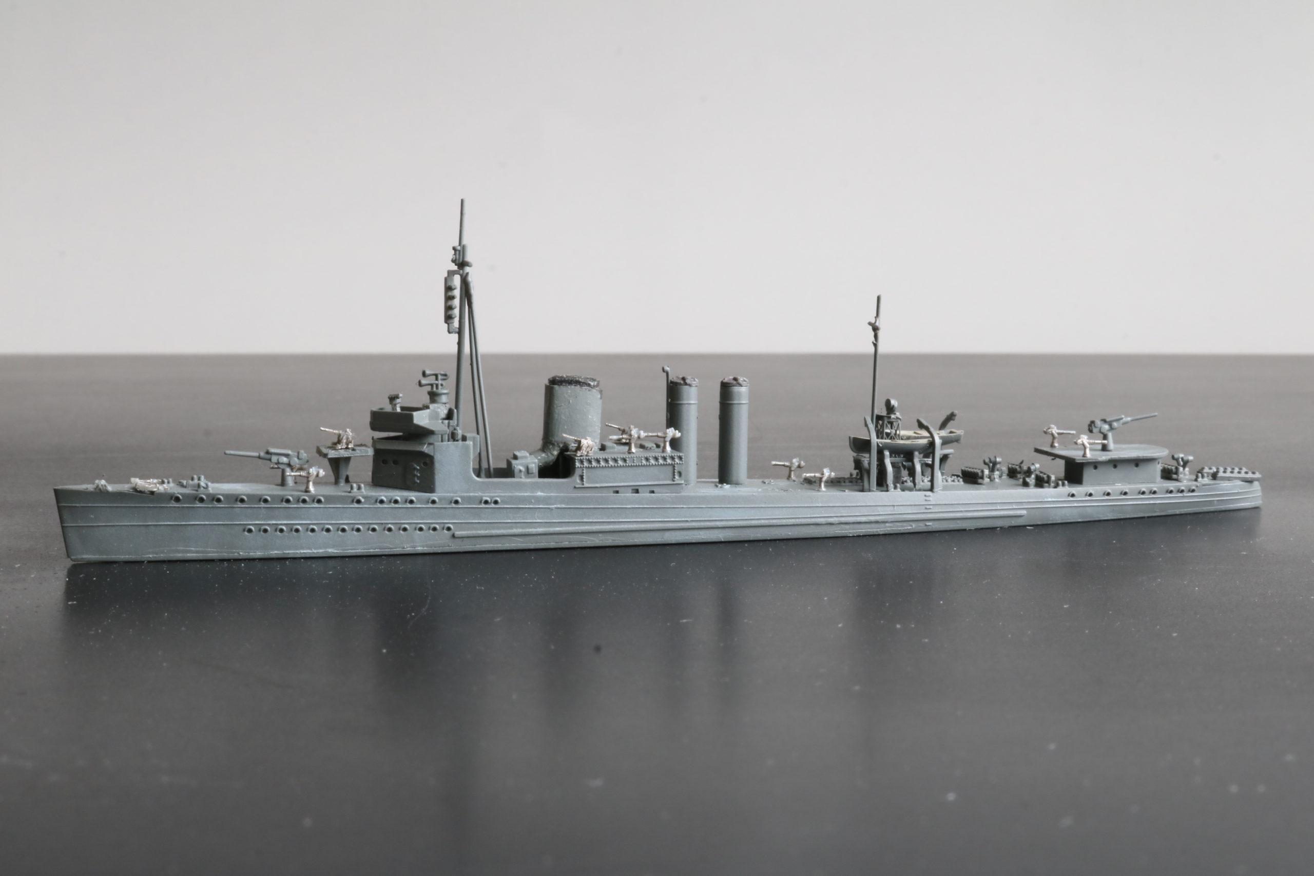哨戒艇第102号 (1944)/ Patrol boat NO.102